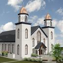 New Church - Plans & Construction photo album